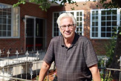 Joel Whiteside