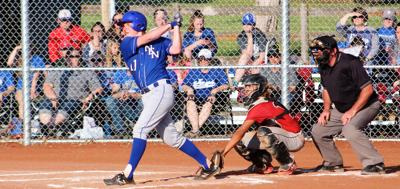 Spire dominates as Jays earn district title | Sports