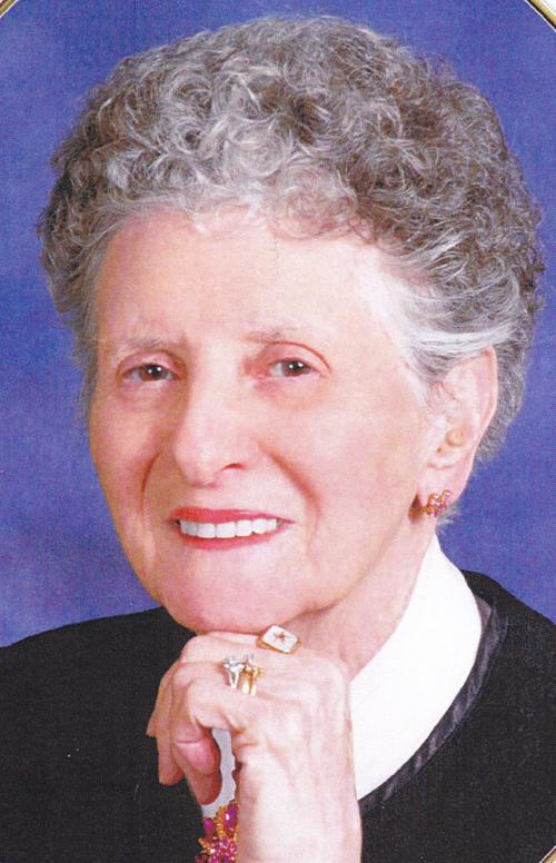 Florence E  Harris | Obituaries | Maryville Daily Forum