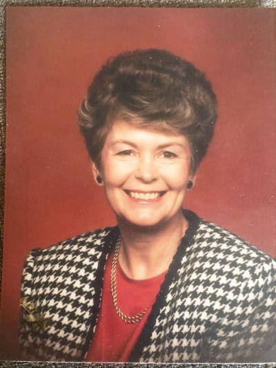 Barbara Ann Osburn