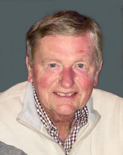 Paul Alma Hansen, Jr.