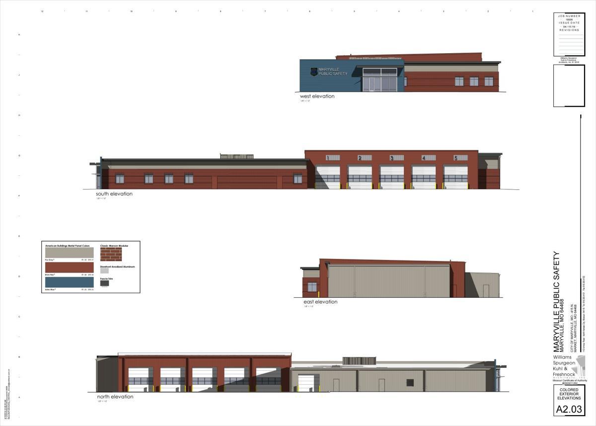 MPS building exterior 6-10-19