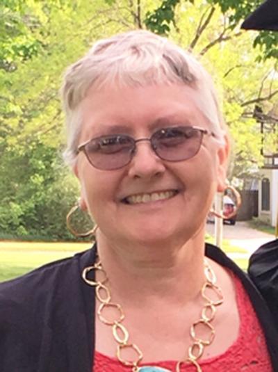 Cheryl Anita Pierson