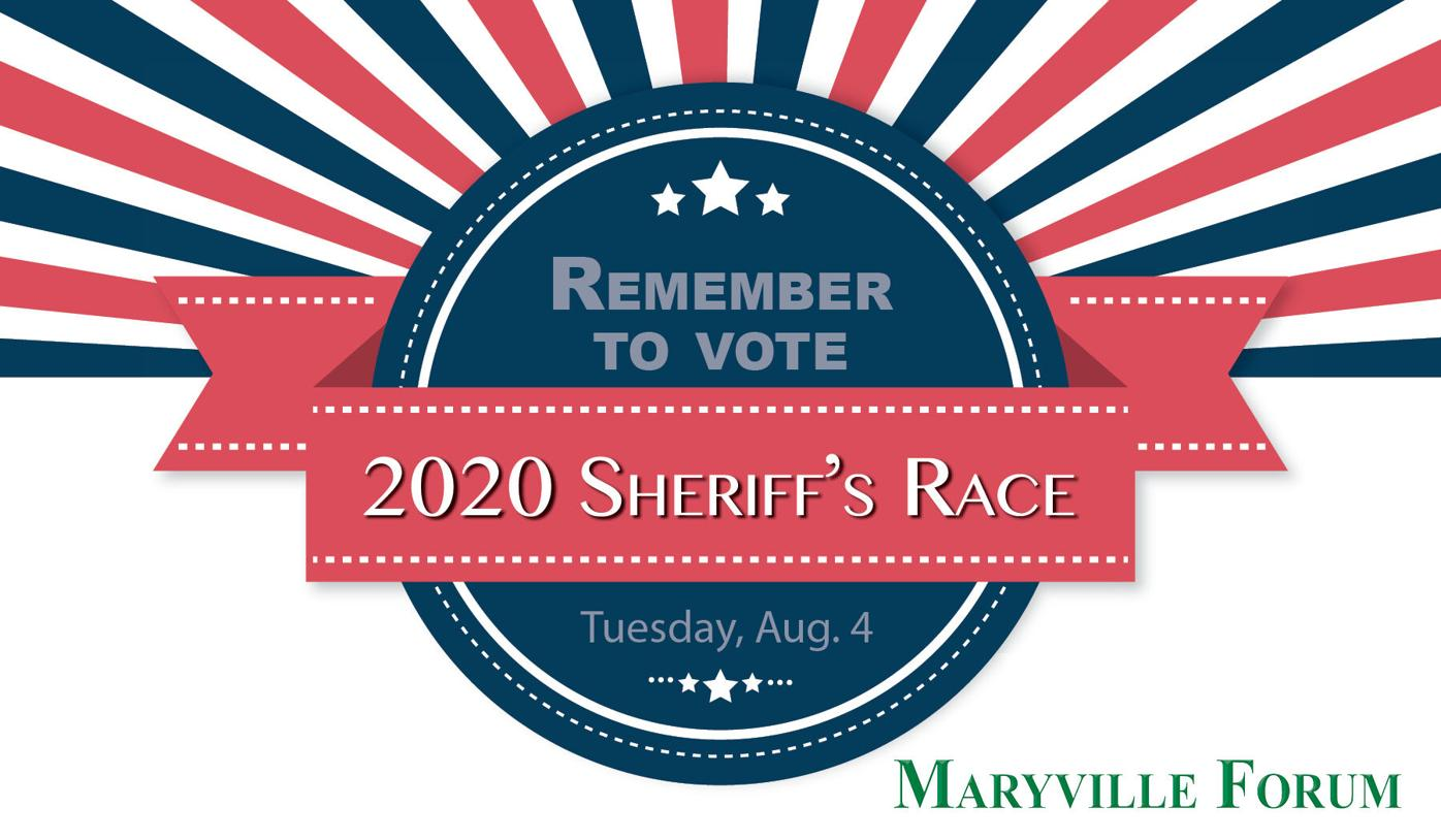 Sheriff's race
