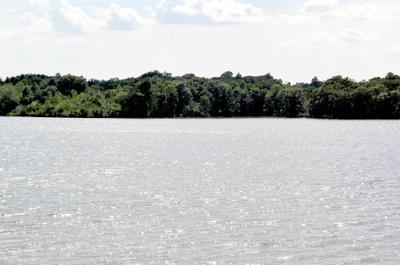 Mozingo Lake