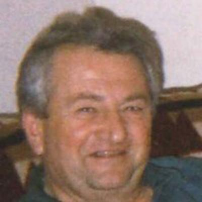 Sydney Francis Weybrew