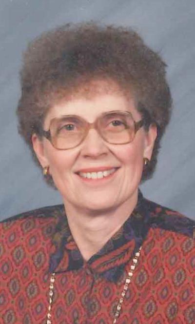 Virginia Kay Frear