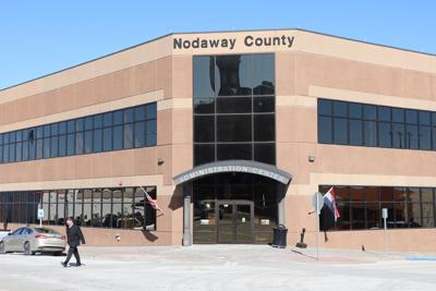 Nodaway County Administration Center