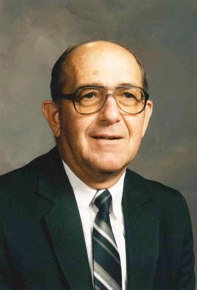 Charles Tillman Goff