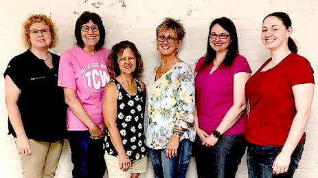 Today's Civic Women elects officers