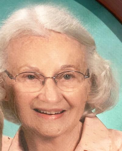 Vivian Strong to turn 100