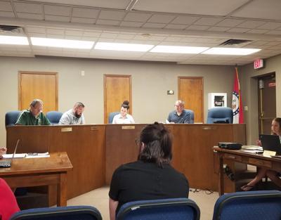 Maryville Council 7-8-19