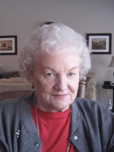 Lena Mae Espey