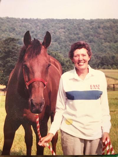 Mary Margaret Byergo