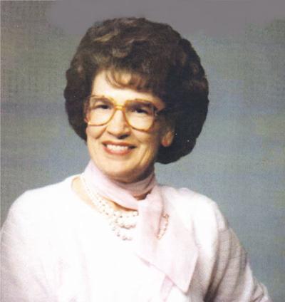 Sara Juanita Straw