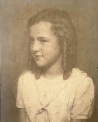 Peitha M. Rush