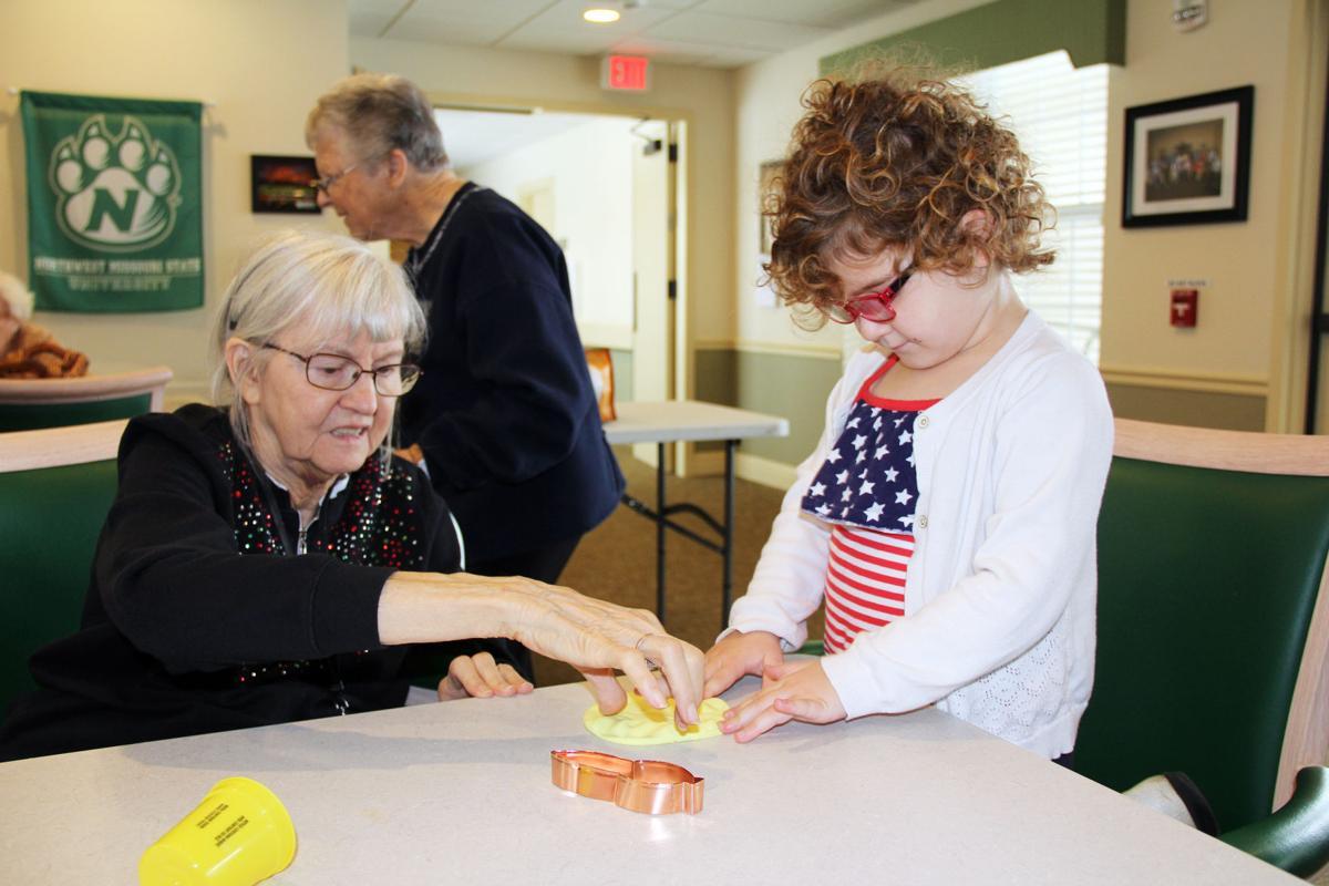 Leet Center offers parent volunteer opportunities