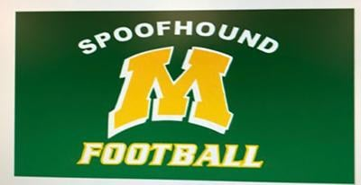 Spoofhound Football logo