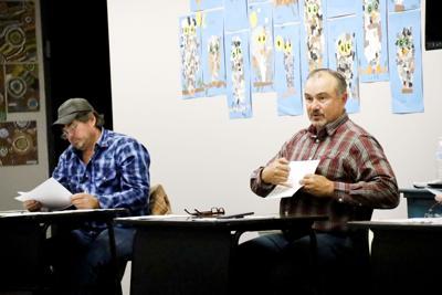 South Nodaway Silkett to retire