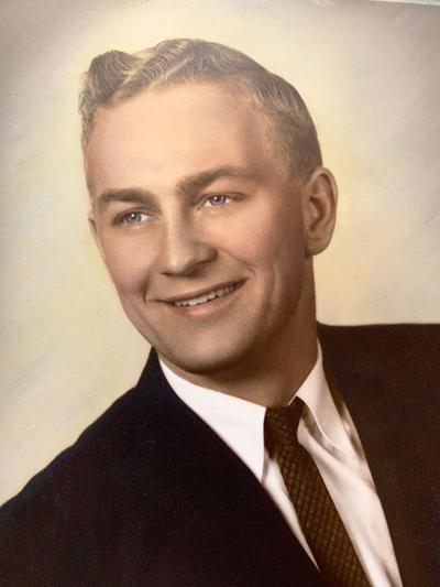 Dennis W. Todd