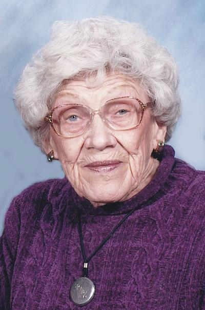 Mary R. Appleby