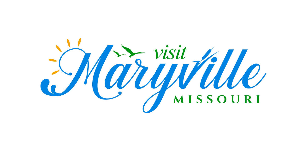 Maryville tourism logo 8-26-19