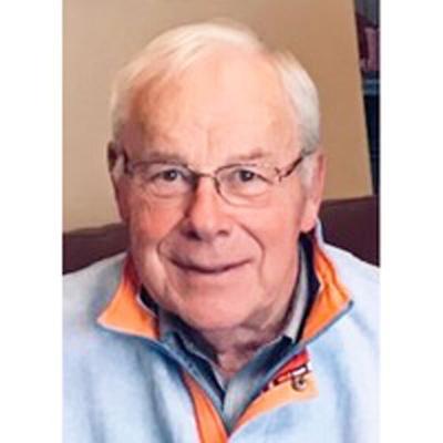 William R. (Dick) Thomson