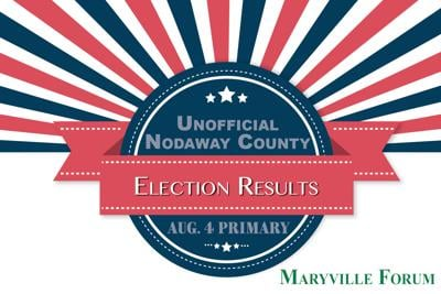 Unofficial primary results art