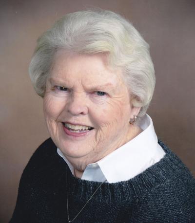 Shirley A. Laughlin