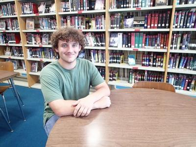 Two named semifinalists for National Merit honors | News | Maryville