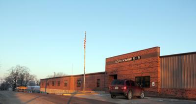 South Nodaway School