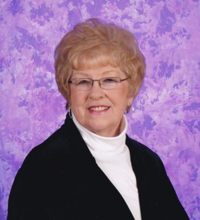 Bonnie Ray Swalley
