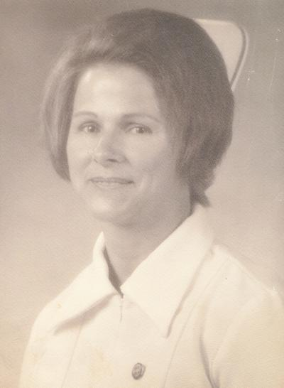 Alma Roberta Stevens Patterson