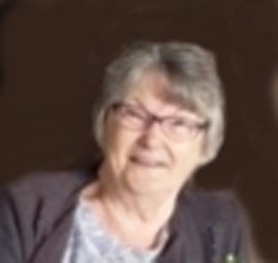Idalyn Hornecker