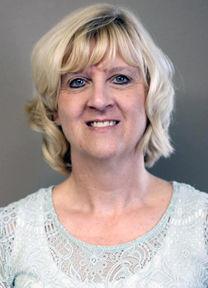Clerk Sheila Smail retires