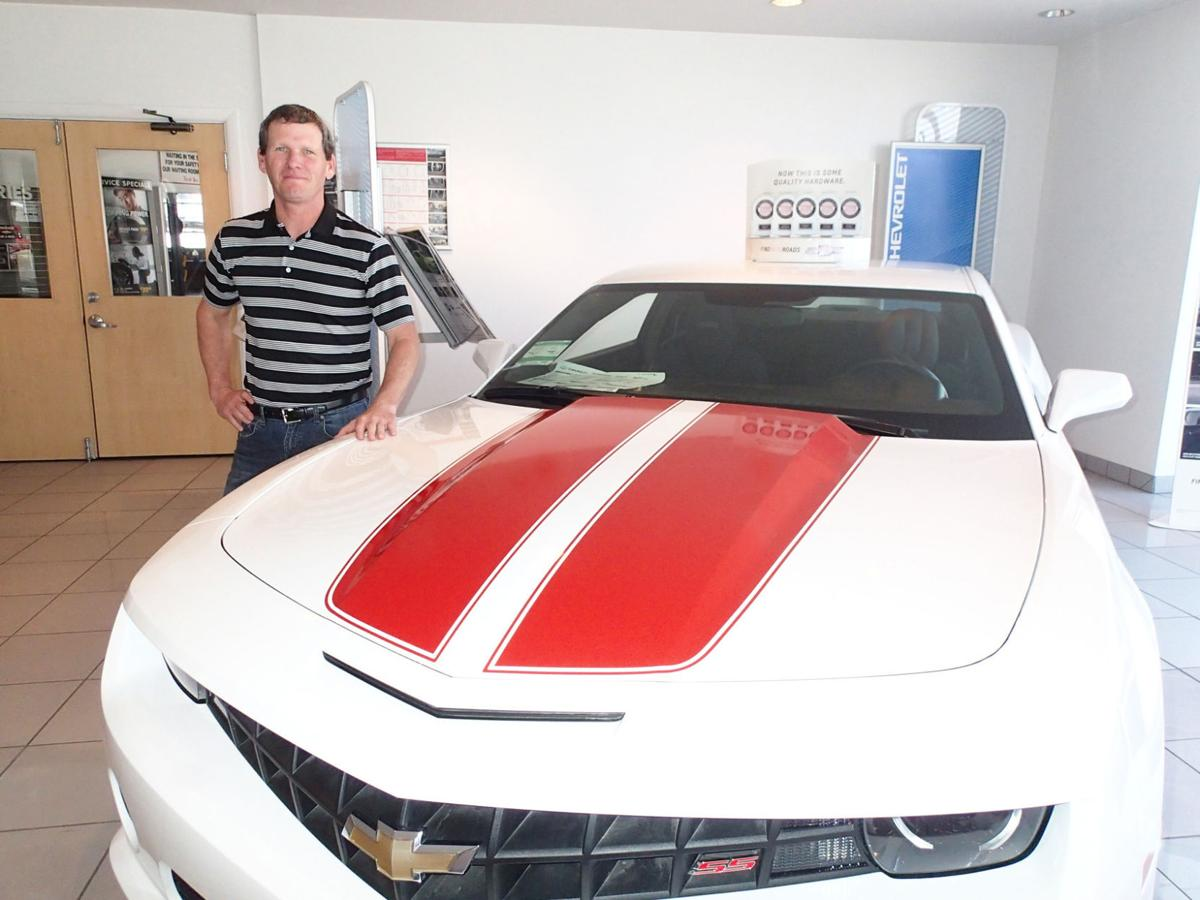 Meyer Auto Seeks To Rev Up Dealership Business Maryville Daily Forum