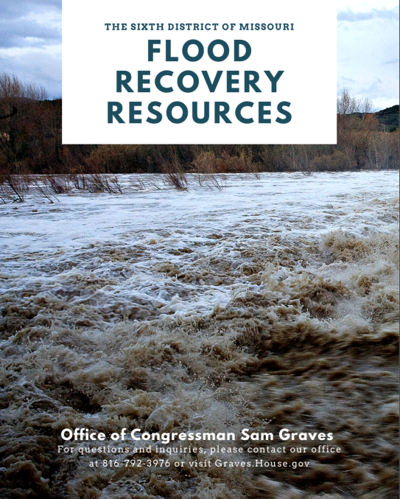 Flood Recovery Resources