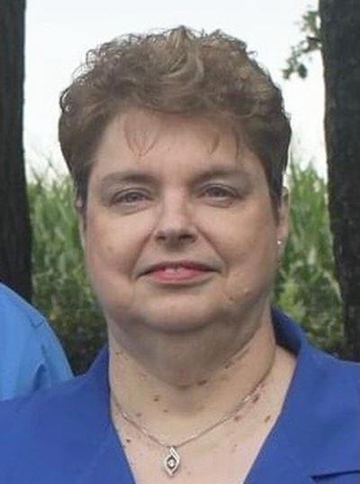 Paula Arlene Guthrie