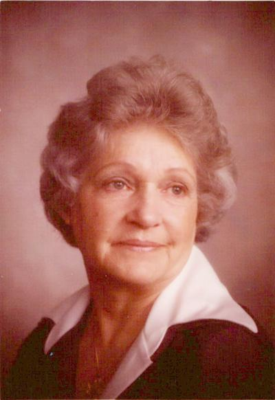 Pauline Hoyt