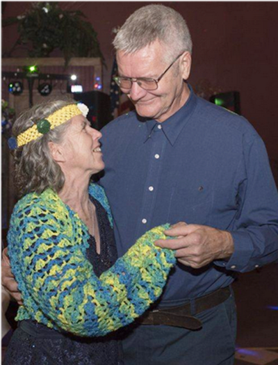 Weese couple to celebrate 50 years