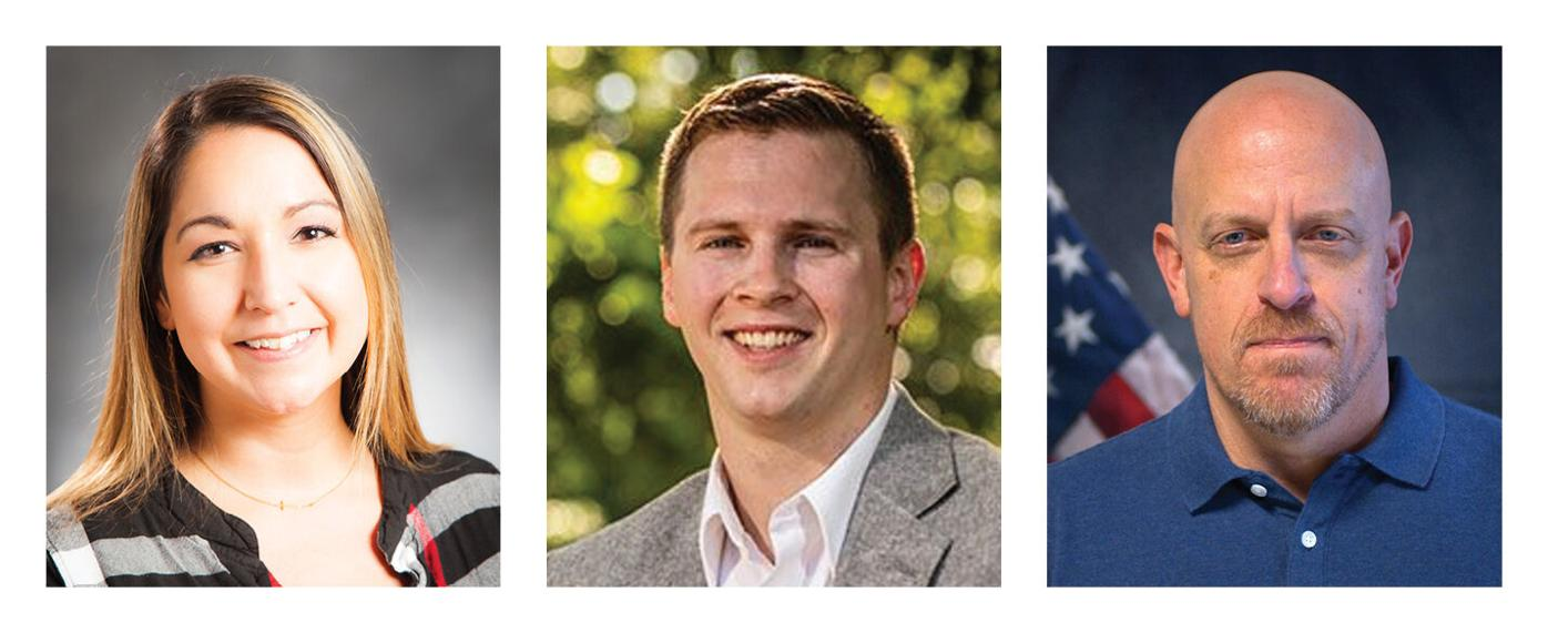 Maryville City Council candidates