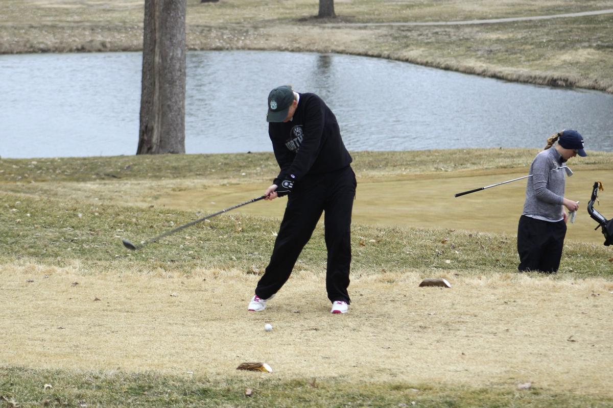 Bearcat women's golf finishes middle of pack at SJCC
