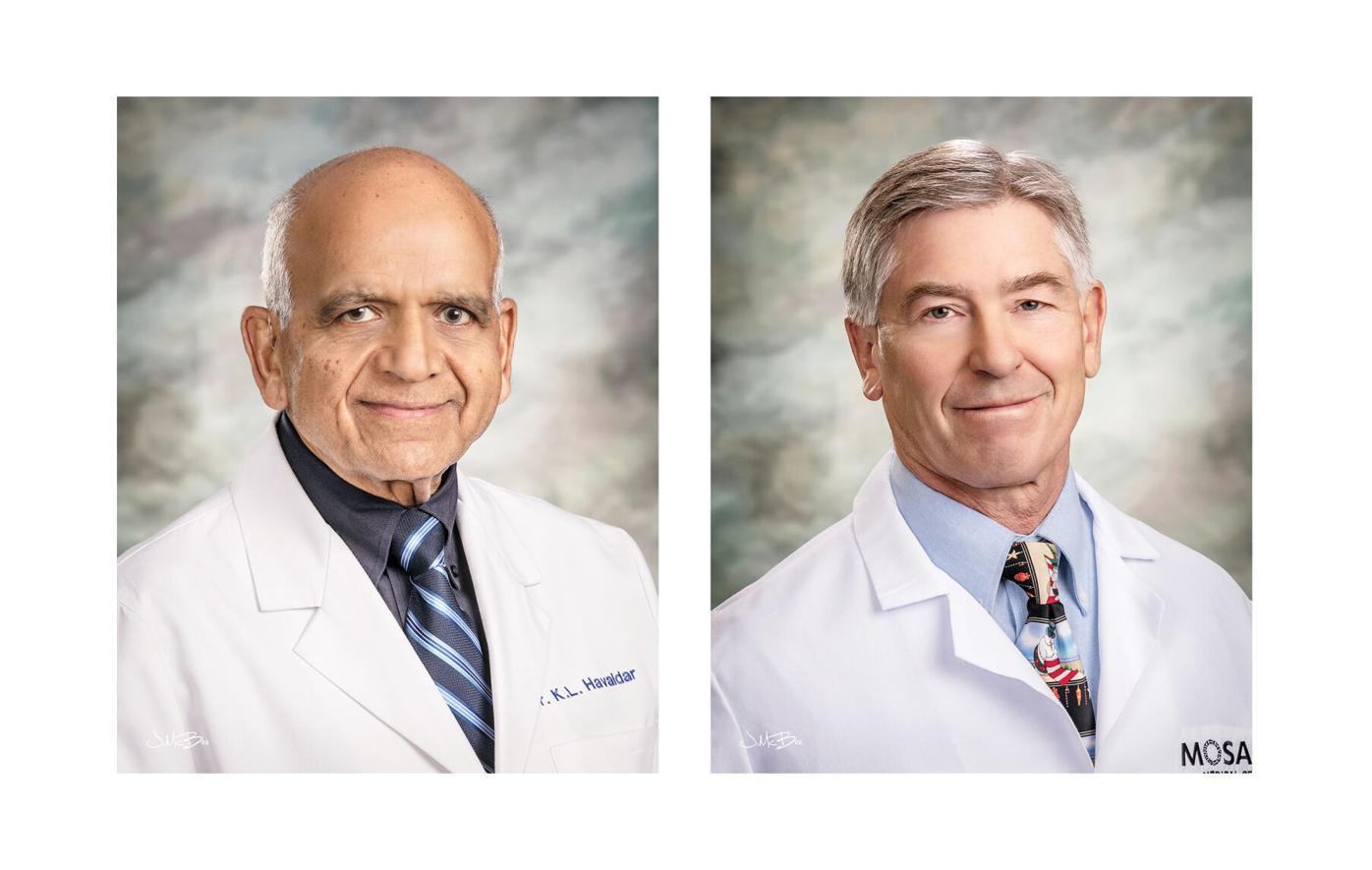 MMC-M doctors retire