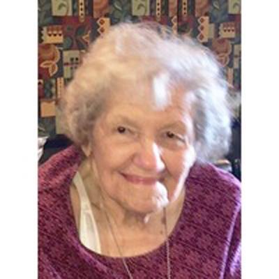 Ella Mae Shipley