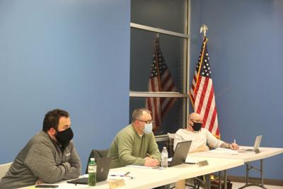 1-25-21 Maryville City Council