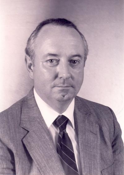 Vernon Dale Collinsworth