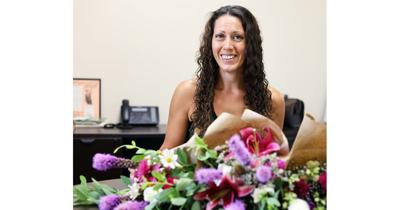 Windy Hill Flowers owner