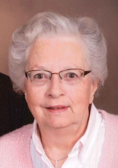 Juanita Troutman English