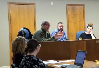 Maryville City Council 2-25-19