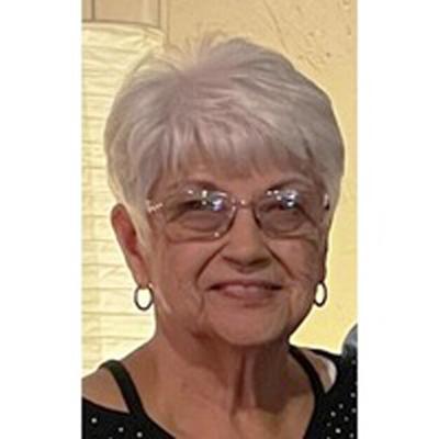 Marcia Gail Thompson